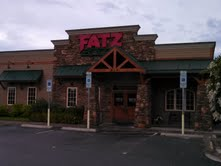 Fatz in Greensboro, NC