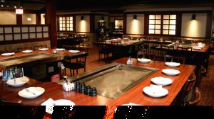 Genji's -- home of the Yum Yum sauce