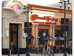 The Cheesecake Factory at Polaris