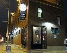 Flatiron Bar and Diner in downtown Columbus