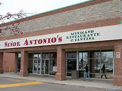 Senor Antonio's
