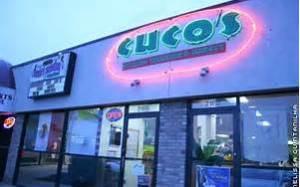 Cuco's Taqueria on Henderson