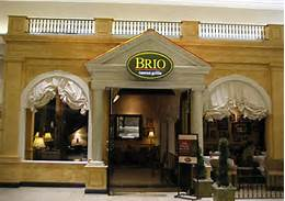 Brio Tuscan Grille at Polaris Fashion Place