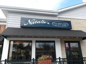 Natalie's Coal Fired Pizza in Worthington