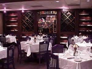 Inside Hyde Park Prime Steakhouse