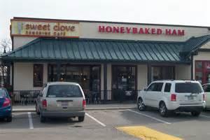Sweet Clove Sunshine Cafe