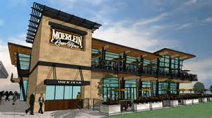 The Morlein Lager House